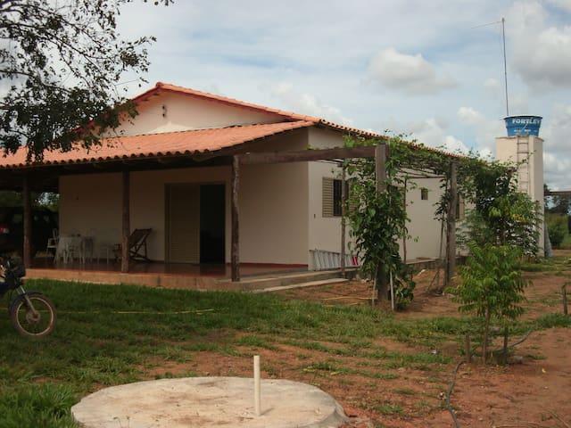 Fazendinha dos Campos- Rio Araguaia