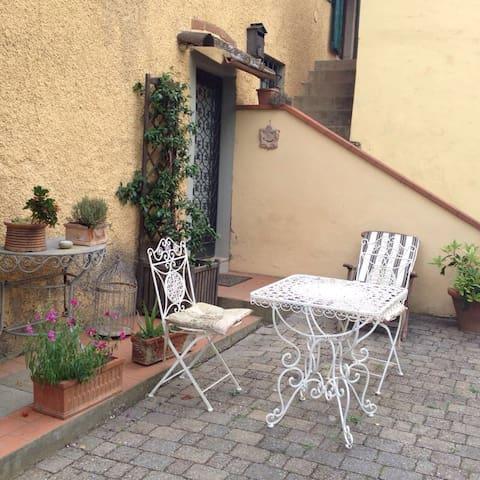 La chicca sul Poggio - Ginestra Fiorentina - Casa