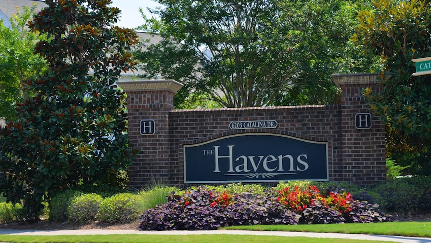 327 The Havens - North Myrtle Beach - Villa