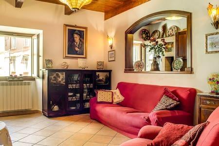 Rita's house in Tagliacozzo center - Tagliacozzo