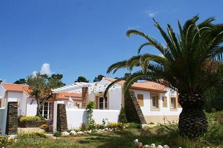 Room type: Entire home/apt Property type: Villa Accommodates: 6 Bedrooms: 3 Bathrooms: 2