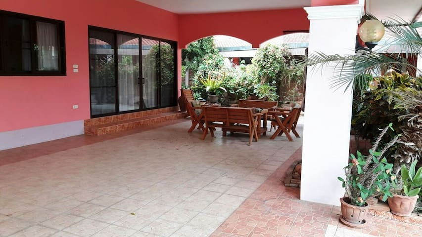 Lovely house in Doi Saket Area - Chiang Mai - Bungalow