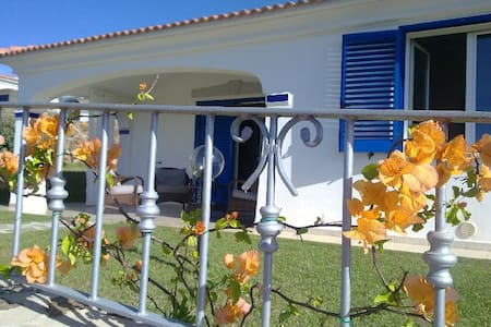 Detached villa with seascape near Costa Smeralda! - Punta S. Anna - 别墅
