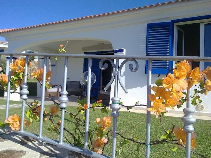 Detached villa with seascape near Costa Smeralda!