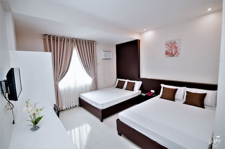 Happy Home Budgetel - Premier Room