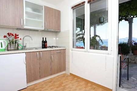 One bedroom apartment near beach Drače, Pelješac (A-10130-d) - Drače - Lainnya