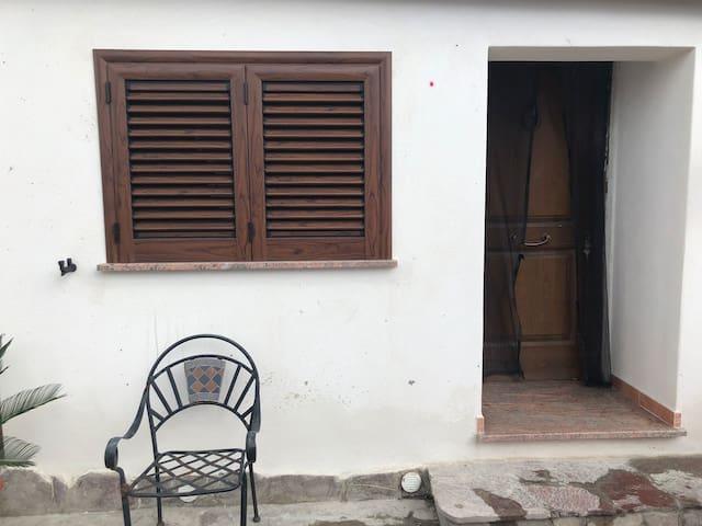 Casa vacanza FORIO