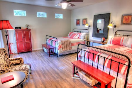 Rancho Dos Amantes B&B - Casita 2 - Bradley - Bed & Breakfast