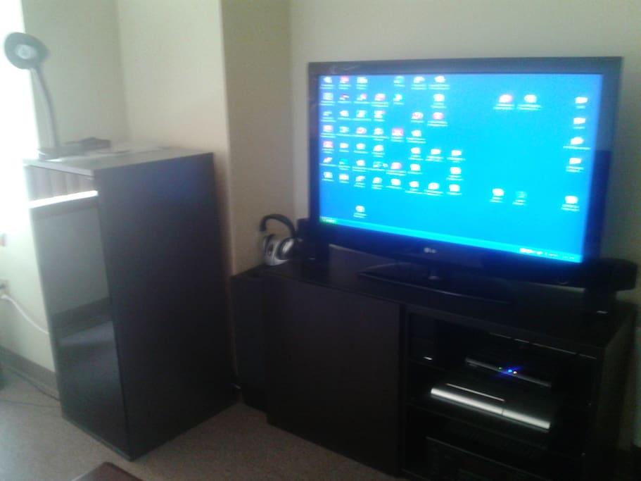 TV/Computer