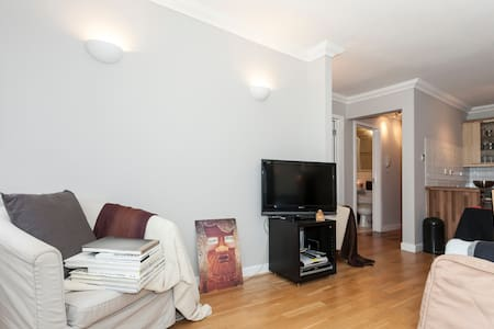 Gorgeous 1bd flat in Central London