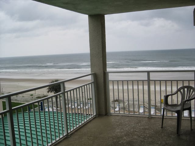 Ponce Inlet Beach Private Getaway - Ponce Inlet - Apartment