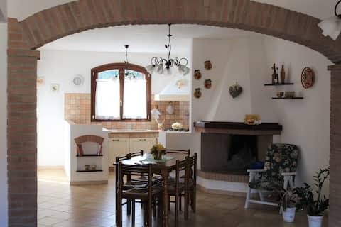 Casa vacanze IL MIRTO (IUN: P7316)