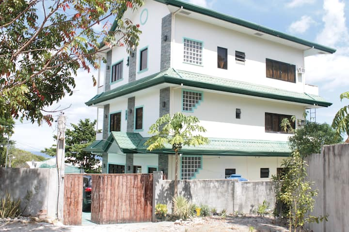 Baclayon Bed and Breakfast