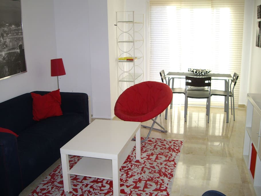 Bonito apartamento en el centro apartamentos en alquiler en m laga andaluc a espa a - Apartamento en malaga centro ...