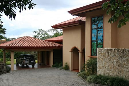 Costa Rica Vacation Home with Pool: Near San Jose