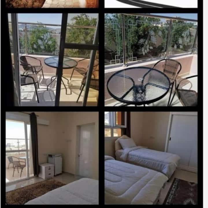 Traveler's Residence in Al jabel Al akhdar