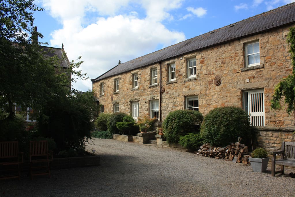 Barnard Castle Rooms To Rent