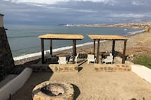 Casa Mar Bella - Oceanfront Pool & Jacuzzi