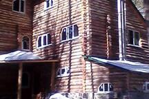 Гостевой дом Мишка в лесу SkiPoint номер Люкс