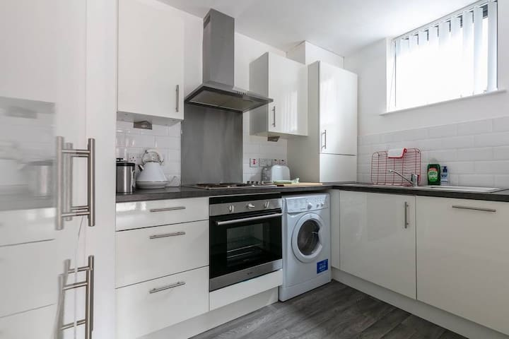 Beautiful, modern 1bed apartment in Belfast Centre