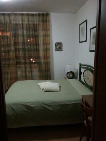 Camera a Monterotondo - Monterotondo - Appartement