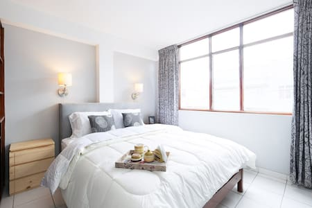 San Isidro Sweet Studio Apartment - San Isidro