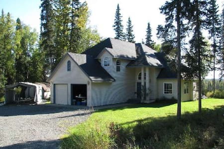 Eagle's Nest Bed and Breakfast - Kenai