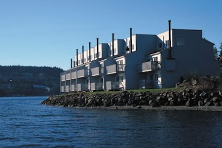 Port Townsend- Discovery Bay - 汤森港(Port Townsend) - 其它