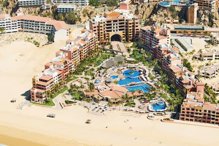 Cabo San Lucas Mexico Penthouse last week of year
