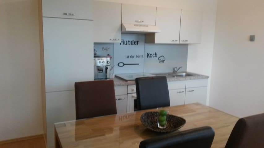 Stylish Apartment in Heimschuh