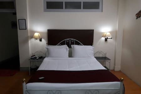 Dho-Tapu Guest House - Gangtok - Bed & Breakfast