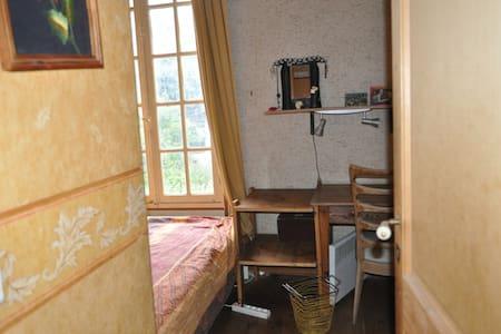Petite chambre intime - Eaubonne - Casa