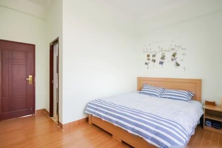 近厦门北站·厦门理工学院·BRT沿线温馨舒适旅馆式公寓短租 - Xiamen