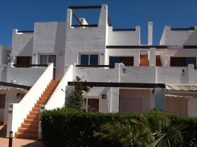 2 bedroom Apartment. Jardin 11. Condado de Alhama