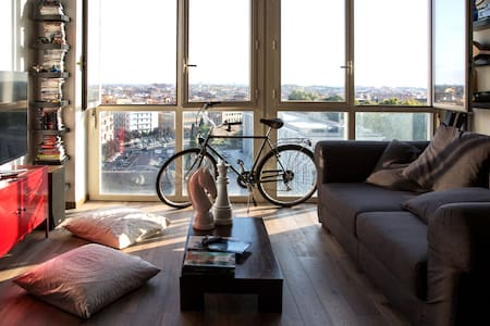 Stylish Loft - Roma - Loft