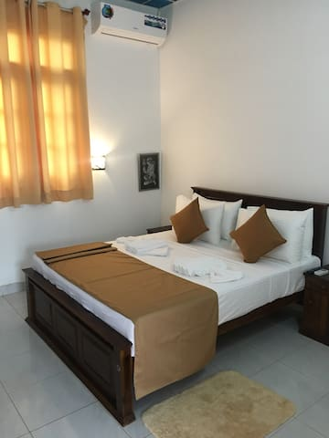 Conrad Leisure Home Negombo