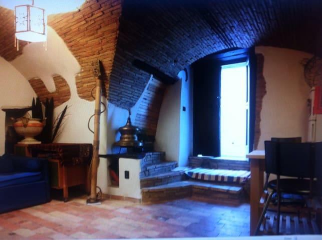 Fondaco antico in centro storico - Lanciano - Wohnung