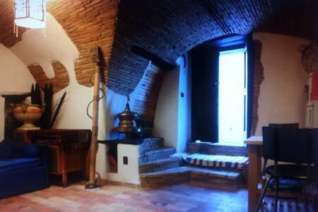 Fondaco antico in centro storico - Lanciano - Byt