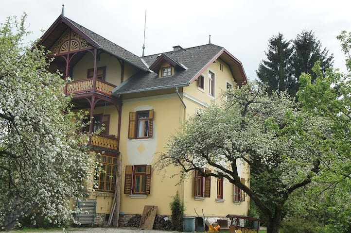 Apartment near the centre of Velden - Velden am Wörthersee - Lakás