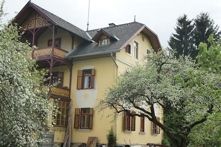 Ferienwohnung im Zentrum Velden/Ws  - Velden am Wörthersee