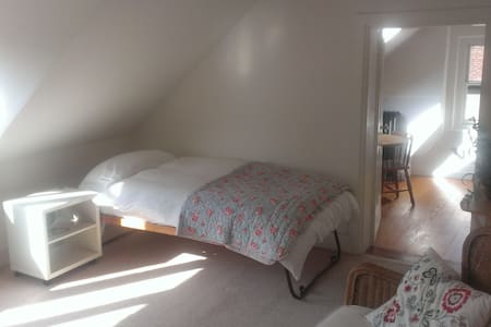 Studio w/Kitchen/Diner WB Studios 3 miles - Kings Langley - Pis