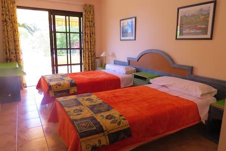 La Playa, Valle Gran Rey, La Gomera - Appartement