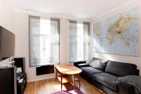 Apartment @ urban Grünerløkka