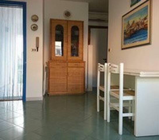 Apartment Castro - Salento - Italy - castro - Apartamento
