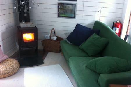 Studio Cabin - Lidingö