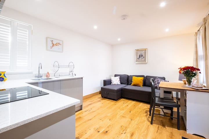 Three Tuns Apartments - Sycamore