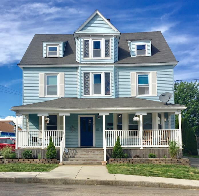 Apartments In Maine: Apartments For Rent In Old
