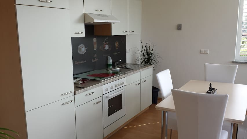 Modernes Apartment OG in Heimschuh - Heimschuh - Appartement