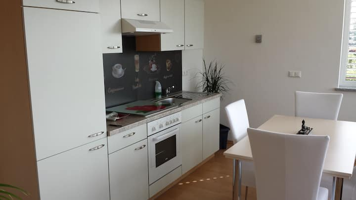Modernes Apartment OG in Heimschuh
