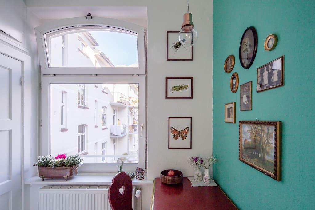 zentrale gem tliche vintage wohnung in eimsb ttel wohnungen zur miete in hamburg hamburg. Black Bedroom Furniture Sets. Home Design Ideas